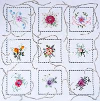 995 - Rose Garden