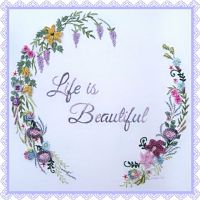 RW.8010 - Life Is Beautiful