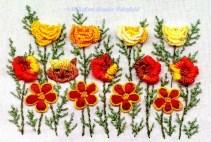 814 - Marigold Madness