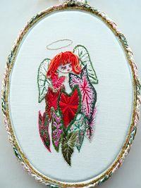 838 - Angels Wings