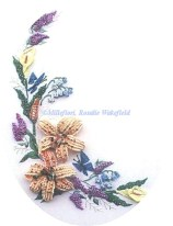 839- Lilies & Lilacs