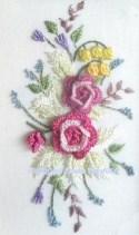 852- Canada's Rose