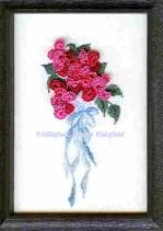 872 - Random Rose