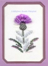 881 - Highland Fling
