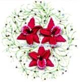 907 - Cymbidium Orchids