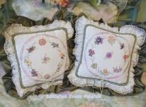938-939 - Floral Garland, Flower Lei