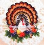 961 - Turkey
