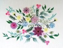 963 - Summer Floral