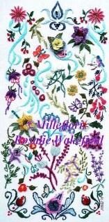 993 - Field of Flowers