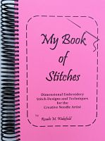 RW.8000 - My Book of Stitches